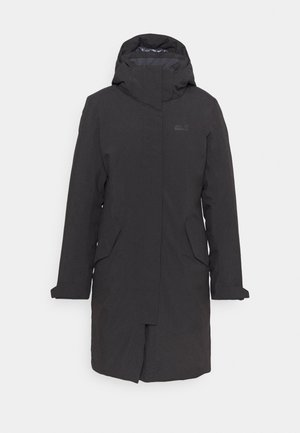 COLD BAY COAT - Donsjas - phantom