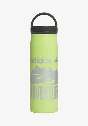 ADVENTURE - Drink bottle - green