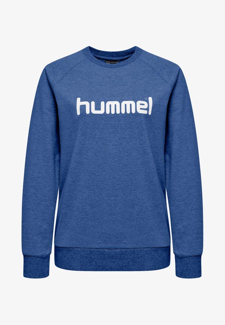 Hummel - Sweatshirt - true blue