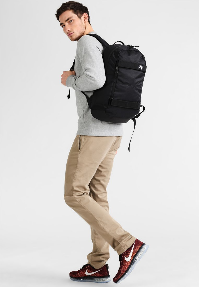 Nike SB - Batoh - black/white