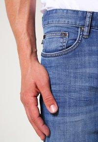 JOOP! Jeans - MITCH - Džíny Straight Fit - blue denim - 4