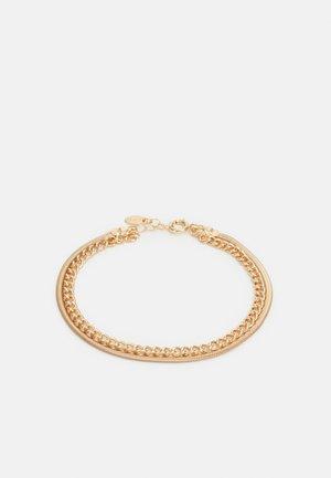 CHAIN ANKLET PACK - Autres accessoires - gold-coloured