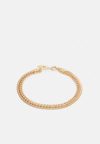 CHAIN ANKLET PACK - Other accessories - gold-coloured