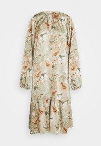 BXFANNA DRESS - Day dress - seagrass