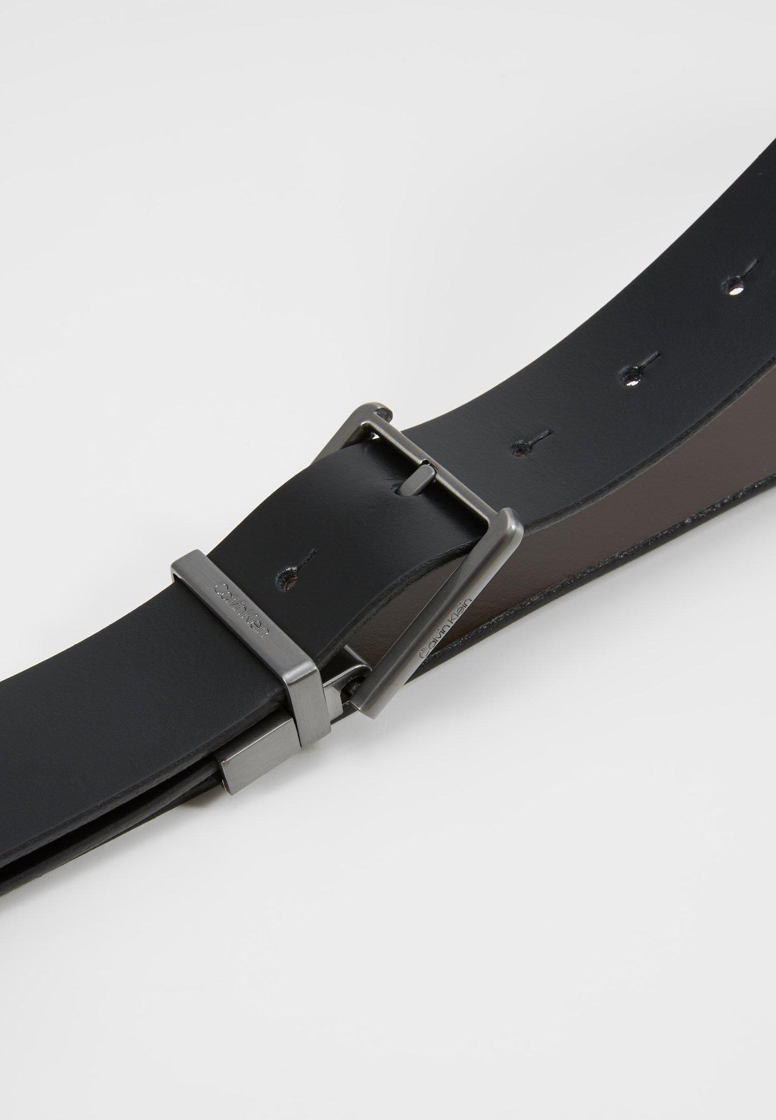 Leuk Hot Koop Accessoires voor heren IHI564JFOICalvin Klein BUCKLES GIFTSET Riem black sIaHlHX