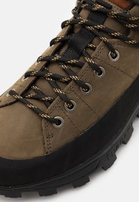 Timberland - TREELINE LOW - Casual lace-ups - brown - 5