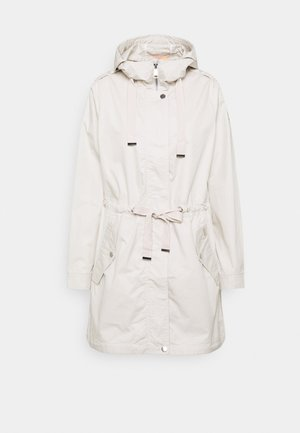 HUIKURI - Parka - natural white