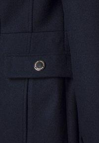 Morgan - Zimní kabát - marine - 2