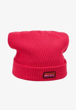 BEANIE - Čepice - wild pink