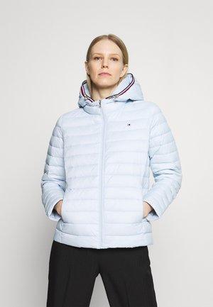 Down jacket - breezy blue