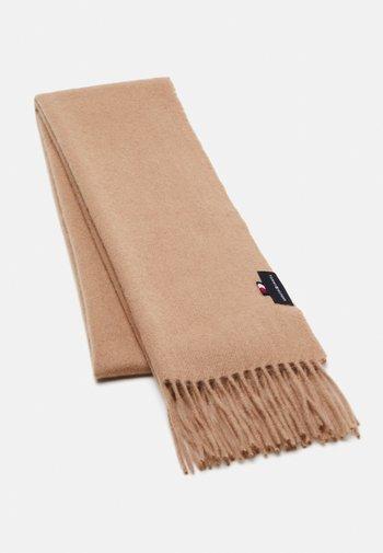 UPTOWN SCARF UNISEX - Scarf - camel