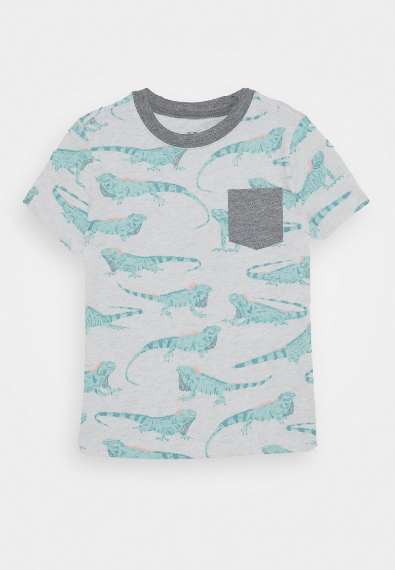 OshKosh - TEES BOYS TODDLER - T-shirt con stampa - green