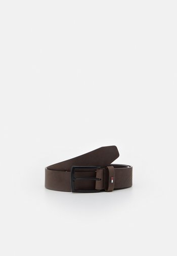 DENTON - Belt - brown