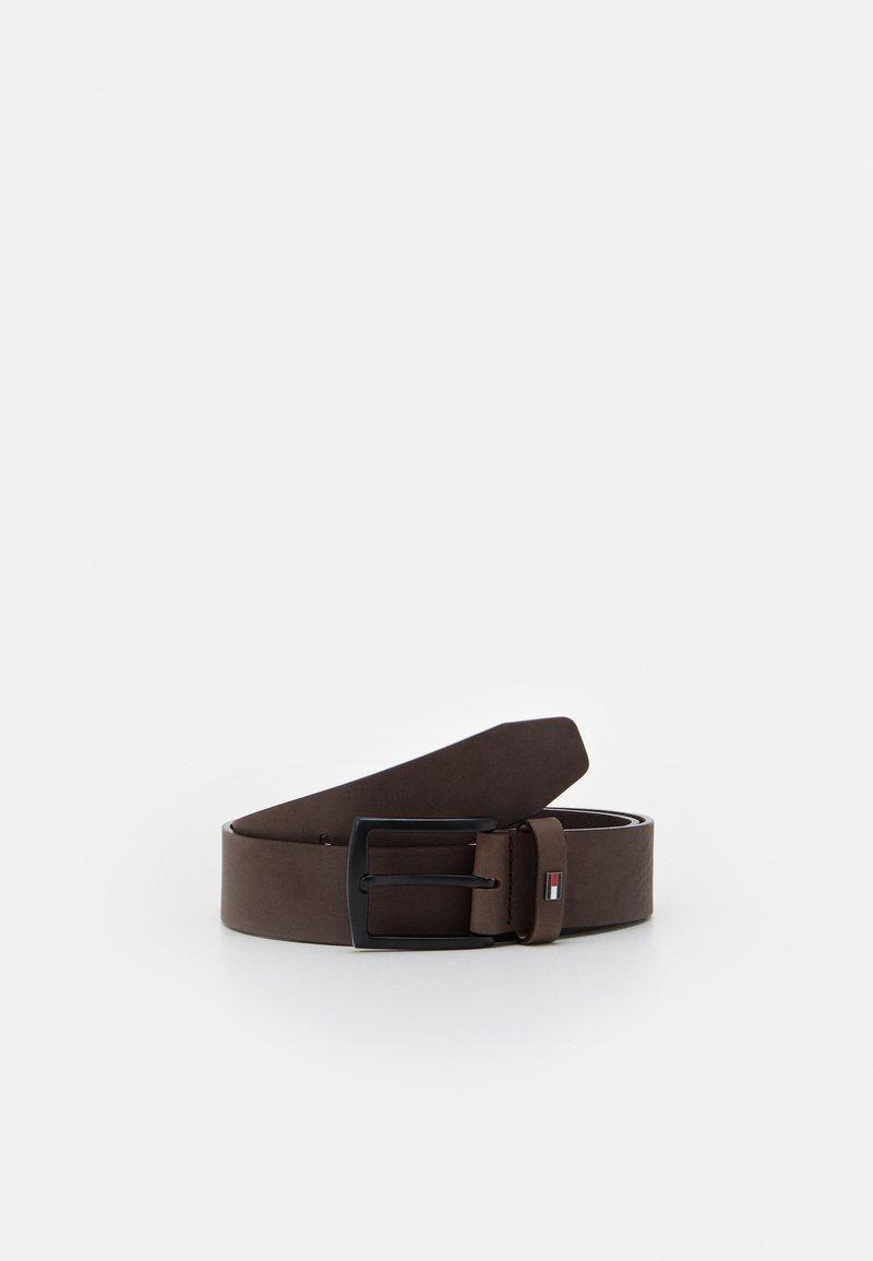 Tommy Hilfiger - DENTON - Belt - brown