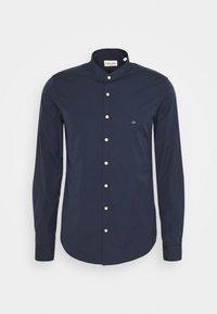 EASY IRON SLIM - Camisa - blue