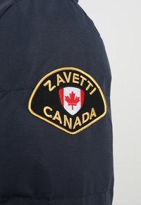 Alessandro Zavetti - OSHAWA - Winter jacket - navy - 6