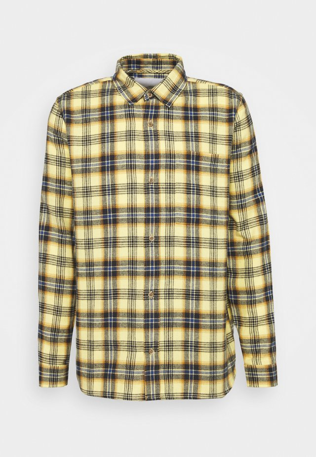 REX - Hemd - yellow