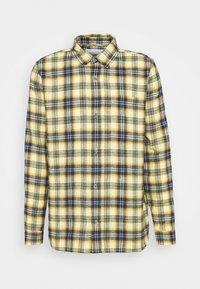 REX - Shirt - yellow