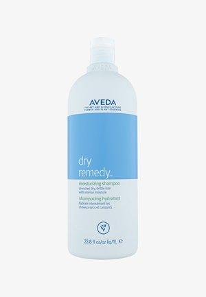 DRY REMEDY™ MOISTURIZING SHAMPOO  - Shampoing - -