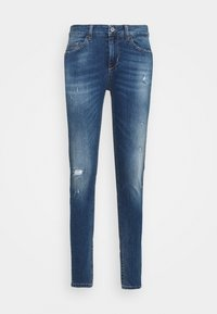 Liu Jo Jeans - DIVINE  - Skinny džíny - blue - 5