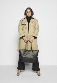 Anna Field - Shopper - black - 1