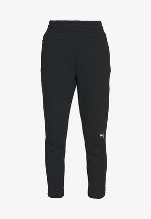 EVOSTRIPE  - Jogginghose - puma black