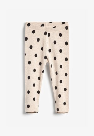 SPOT - Leggings - Trousers - beige