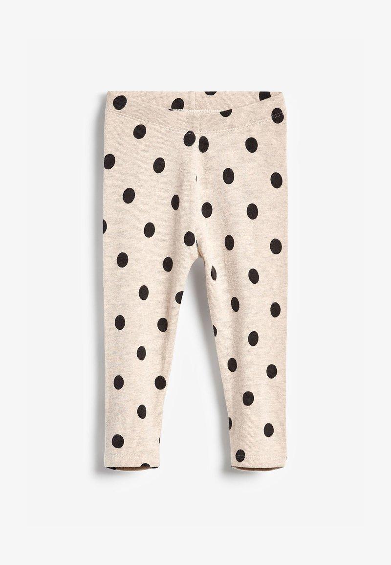 Next - SPOT - Leggings - Trousers - beige