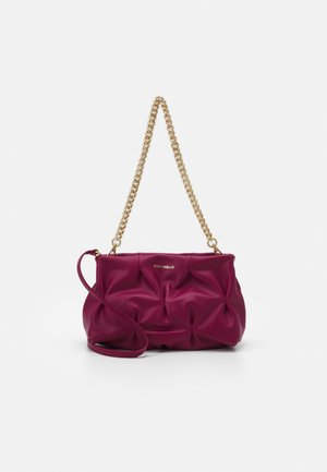 OPHELIE GOODIE SMALL SOFT - Kabelka - deep violet