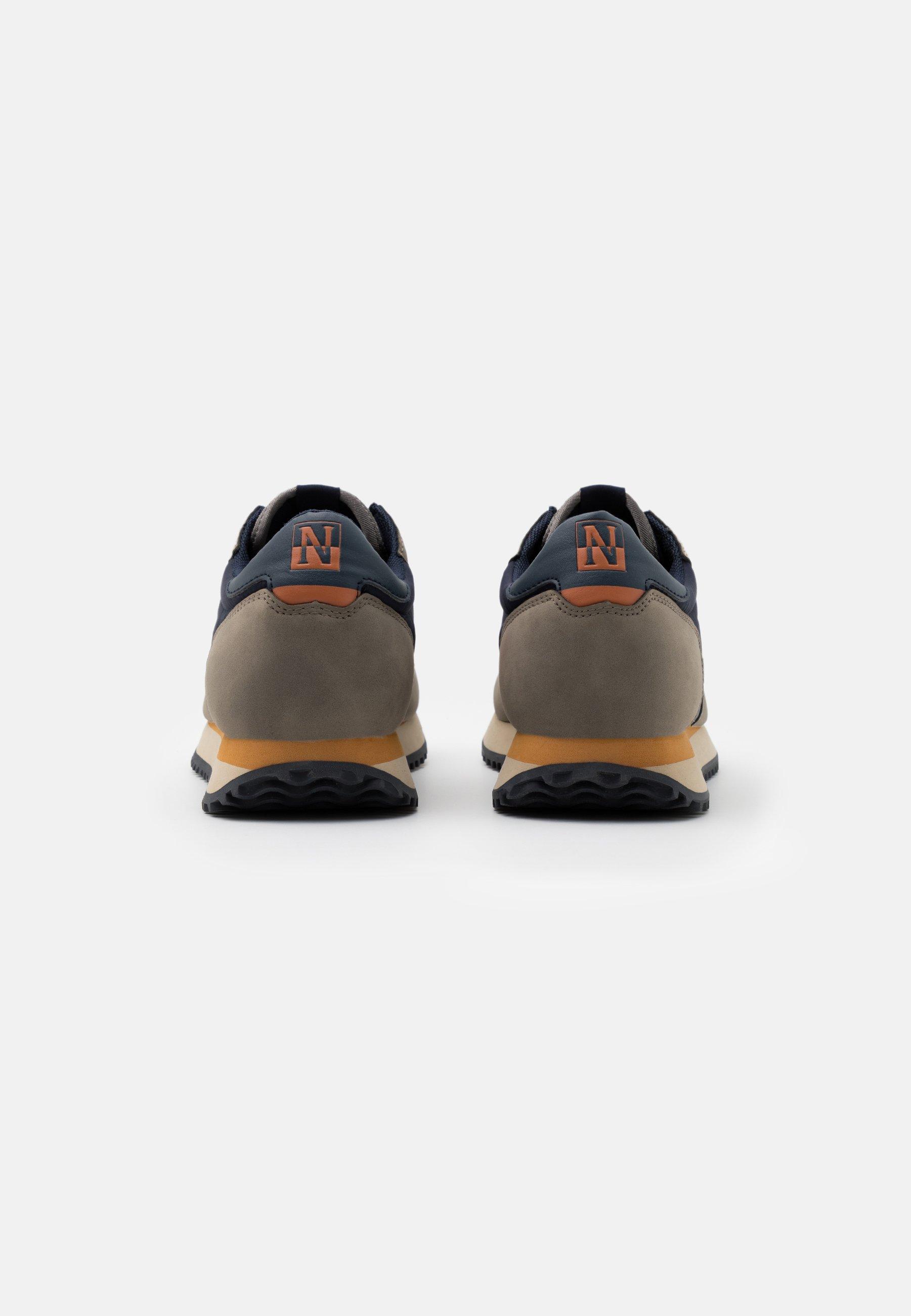Napapijri Sneaker low - taupe - Herrenschuhe MHT50