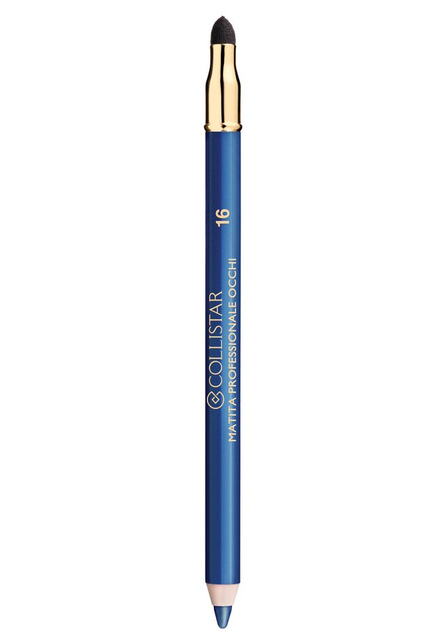 PROFESSIONAL EYE PENCIL - Eyeliner - n.16 shangai blue