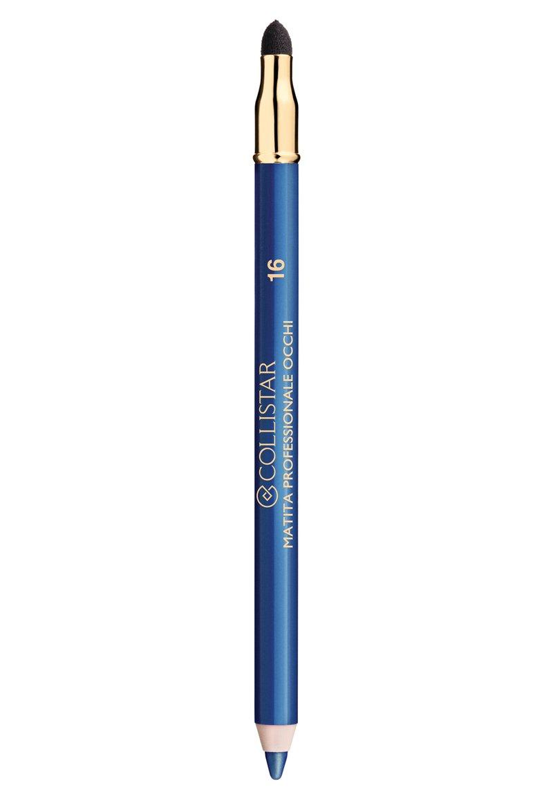 Collistar - PROFESSIONAL EYE PENCIL - Eyeliner - n.16 shangai blue