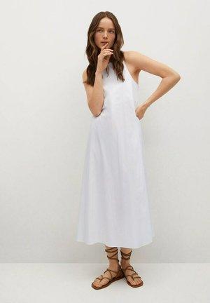 Day dress - blanco roto