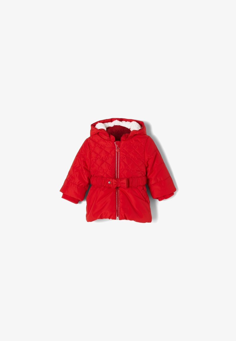 s.Oliver - Light jacket - red