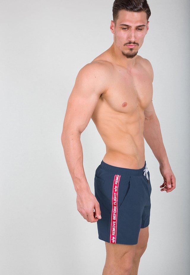 Swimming shorts - new navy