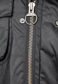 Barbour - CORBRIDGE - Winter jacket - black - 5