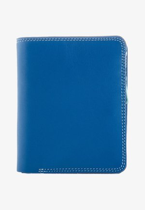 MEDIUM  - Wallet - blue