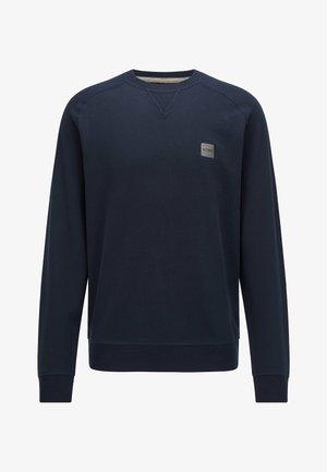 WESTART  - Sweater - dark blue