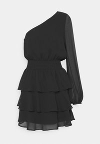 Gina Tricot - EXCLUSIVE MERIDIANDRESS - Cocktail dress / Party dress - black - 0
