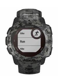 Garmin - Heart rate monitor - grau - 3
