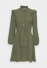Day dress - marais