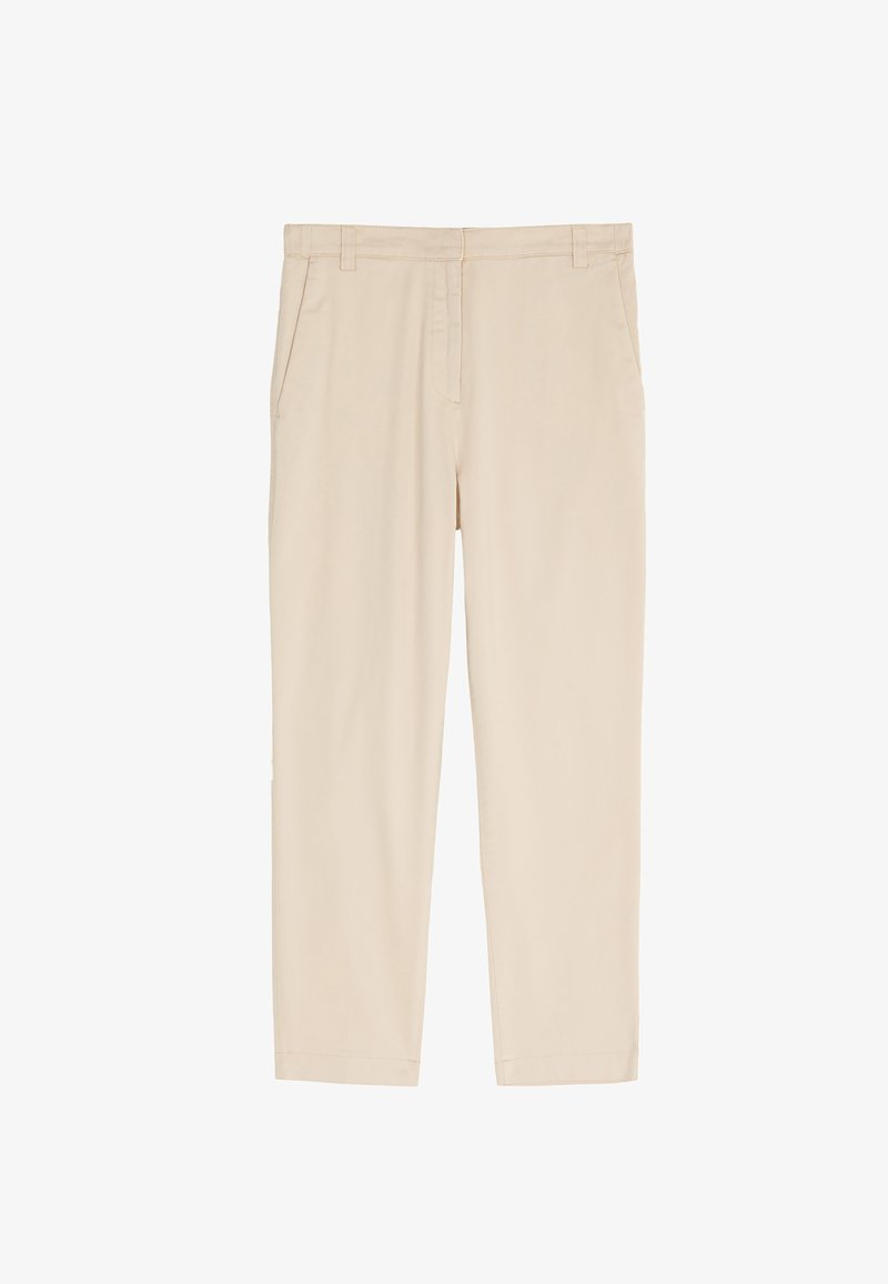 Marc O'Polo - Trousers - blushed camel