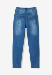 Name it - Jeans Slim Fit - medium blue denim - 1