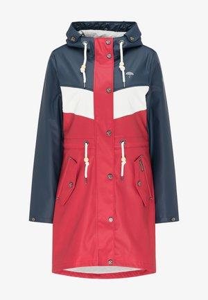 Waterproof jacket - marine rot