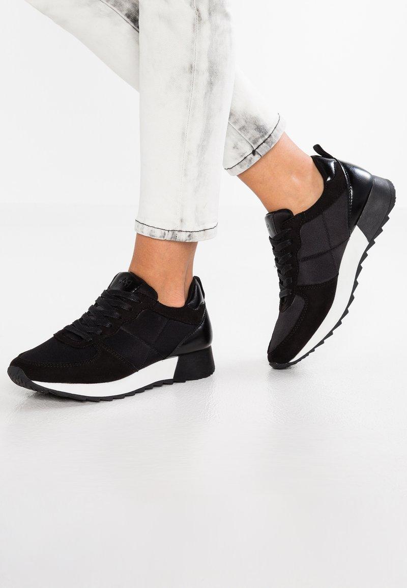 Anna Field - Sneakersy niskie - black