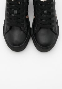 ONLY SHOES - ONLLIV - Zapatillas - black - 5