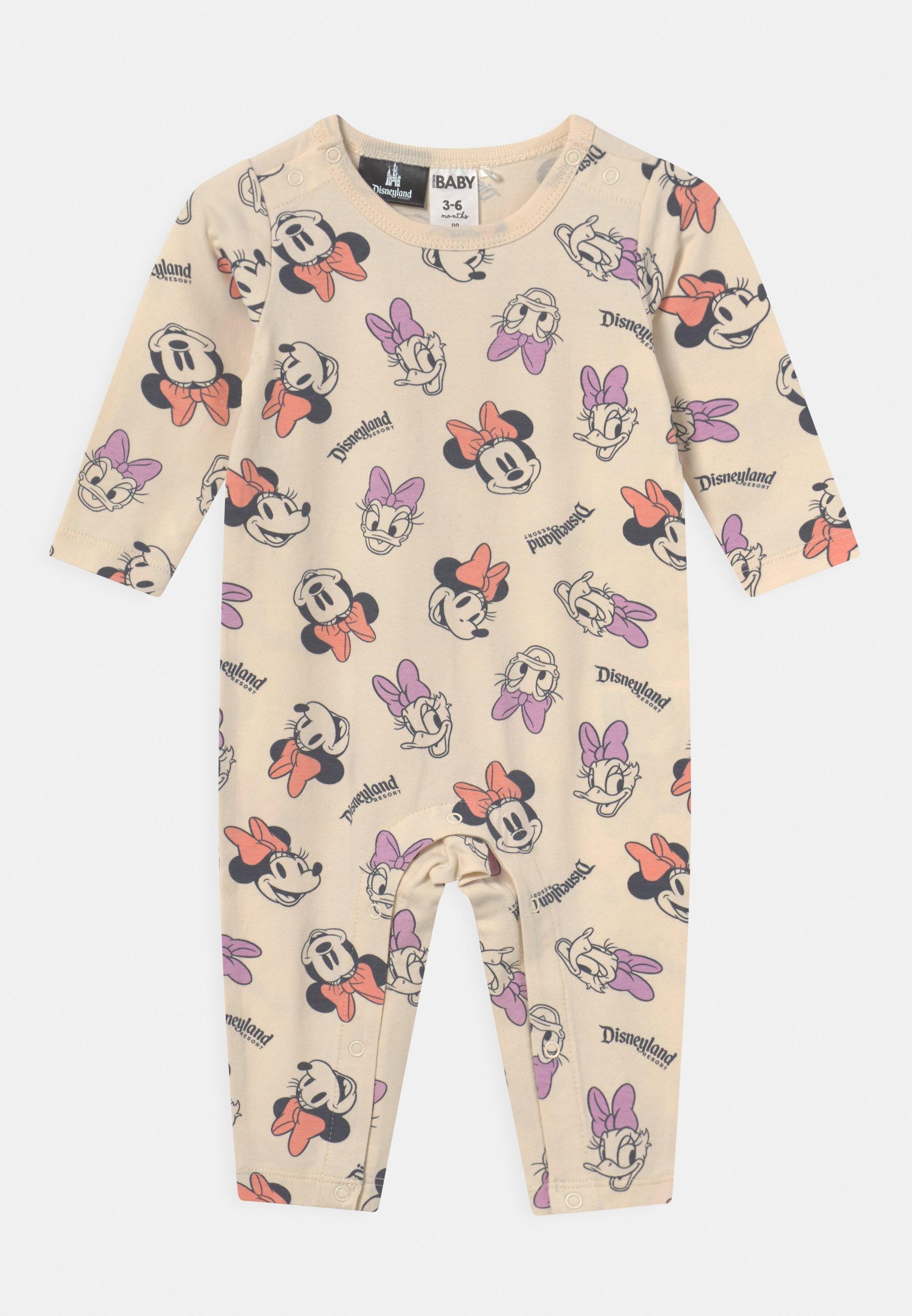 Kinder THE LONG SLEEVE SNAP  - Pyjama