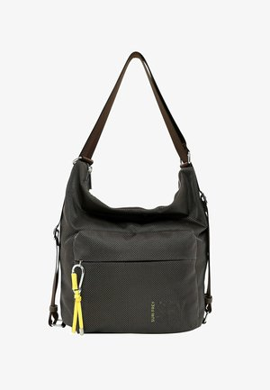 MARRY - Tote bag - brown