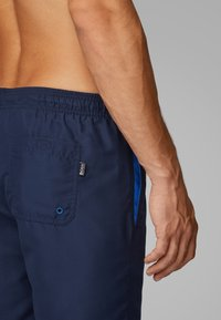 BOSS - ORCA - Swimming shorts - dark blue - 3