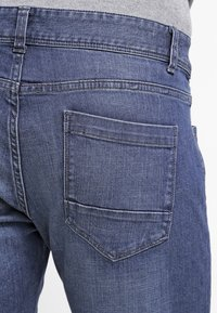 Benetton - Jeans slim fit - blue denim - 5